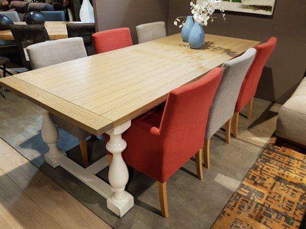 Barok tafel richmond van 1099 NU VOOR 699