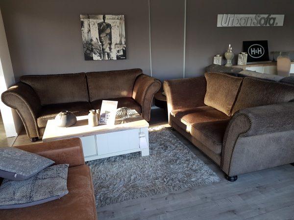 2 + 3 zits urban sofa van 2999 nu voor 899
